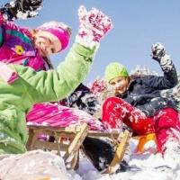 ZIMOWISKO językowo-narciarskie oraz rodzinne w Ustroniu
