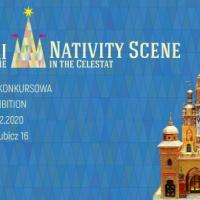77. Konkurs Szopek Krakowskich oraz pokonkursowa wystawa Szopki w Celestacie