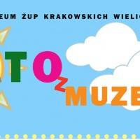 Lato z Muzeum Żup Krakowskich w Wieliczce