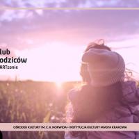 Klub Rodziców w ARTzonie - online