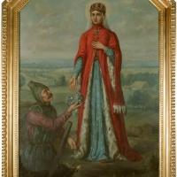 Mama, Tata i Ja - Wiano świętej Kingi