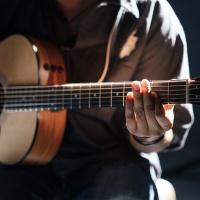 Wakacje z gitarą