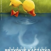 Brzydkie Kaczątko w Teatrze Groteska