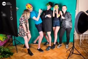 Rekrutacja na zajęcia w Centrum Młodzieży w Krakowie