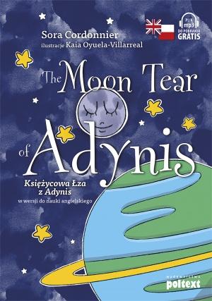 Księżycowa łza z Adynis w wersji do nauki angielskiego