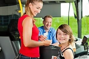 Jak pokonać chorobę lokomocyjną u dzieci
