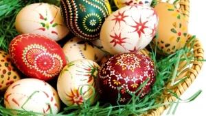 Wielkanocne tradycje i obrzędy