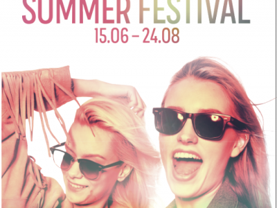 Kazimierz Summer Festival