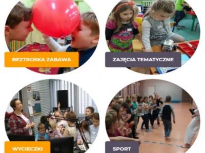 Półkolonie letnie 2021 w Krakowie z bardzo ciekawym programem